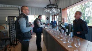 wine tours southern highlands