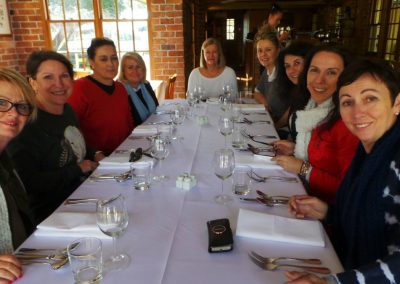 tailored Wine tours
