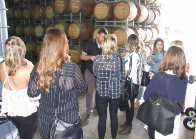 the grape escape wine tours