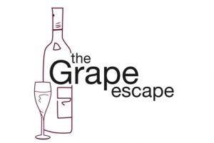the grape escape official logo